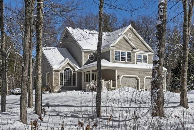 51 Westcott Road, Harvard, MA 01451 (MLS #72786392) :: Conway Cityside