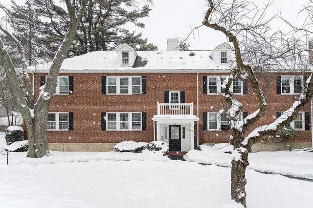 74 Boylston St #2, Newton, MA 02467 (MLS #72786413) :: Westcott Properties