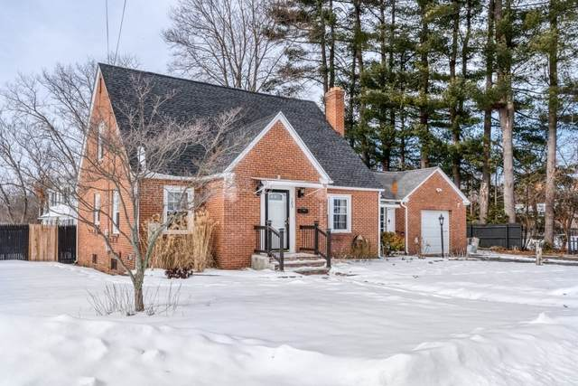 183 Prospect St, Ludlow, MA 01056 (MLS #72786424) :: Exit Realty