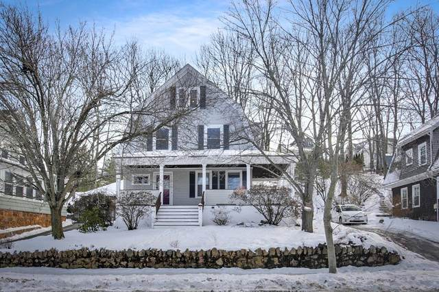 53 Farragut Rd, Swampscott, MA 01907 (MLS #72786477) :: The Duffy Home Selling Team