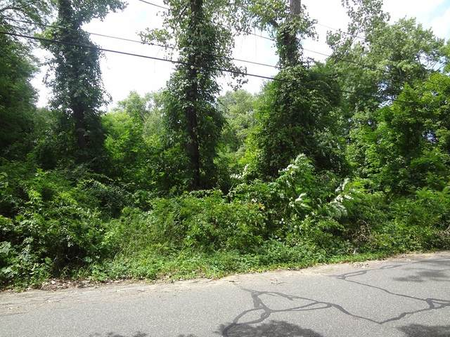 Lot 33 North St, Palmer, MA 01069 (MLS #72786489) :: The Ponte Group