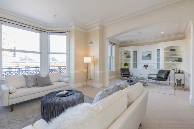416 Marlborough #607, Boston, MA 02115 (MLS #72786514) :: Maloney Properties Real Estate Brokerage