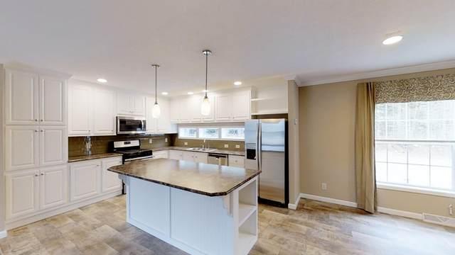 12 Topaz Terrace, Gardner, MA 01440 (MLS #72786573) :: Team Roso-RE/MAX Vantage