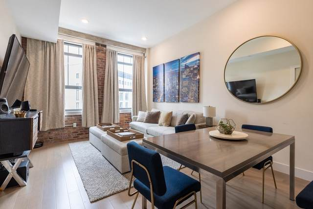 121 Portland #501, Boston, MA 02114 (MLS #72786580) :: Cosmopolitan Real Estate Inc.