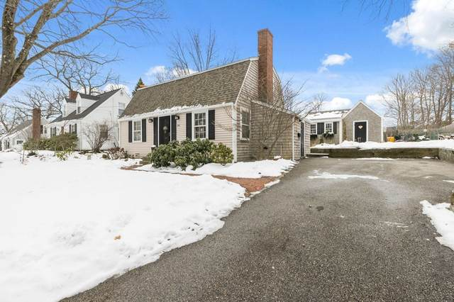 24 Sycamore Ln, Hingham, MA 02043 (MLS #72786588) :: The Gillach Group