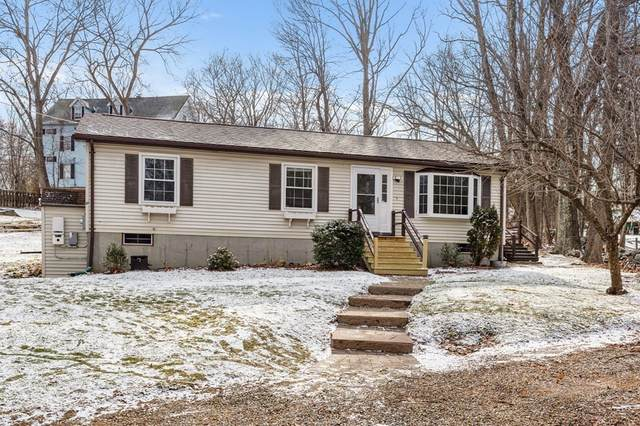 75 Brook St, Leicester, MA 01611 (MLS #72786633) :: The Gillach Group