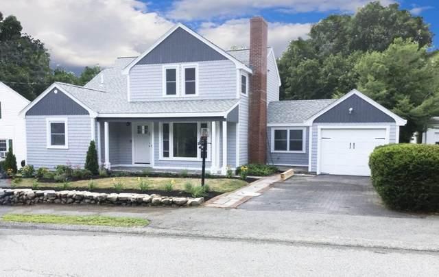 55 George Street, Dartmouth, MA 02748 (MLS #72786648) :: Charlesgate Realty Group