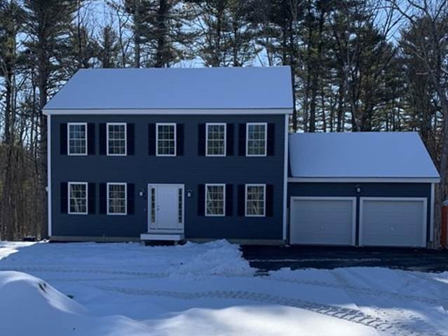 2 Pine Hill Way, Harvard, MA 01451 (MLS #72786666) :: Conway Cityside