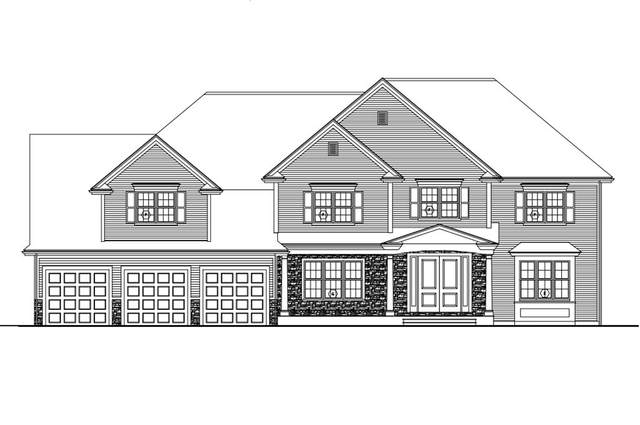 Lot 11 Foxhollow Rd, Hopkinton, MA 01748 (MLS #72786729) :: Conway Cityside