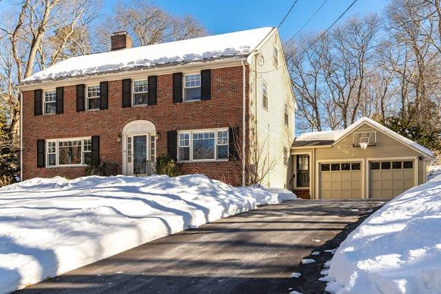 76 Buckman Drive, Lexington, MA 02421 (MLS #72786733) :: HergGroup Boston