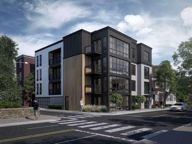 347 Maverick #2, Boston, MA 02128 (MLS #72786745) :: Westcott Properties