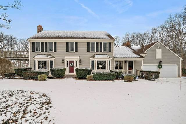 175 Service Rd, Sandwich, MA 02537 (MLS #72786774) :: Charlesgate Realty Group