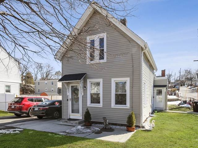 159 Broad Street, Weymouth, MA 02188 (MLS #72786779) :: Trust Realty One