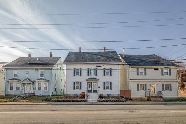 32-34 Main St, Woburn, MA 01801 (MLS #72786821) :: Exit Realty