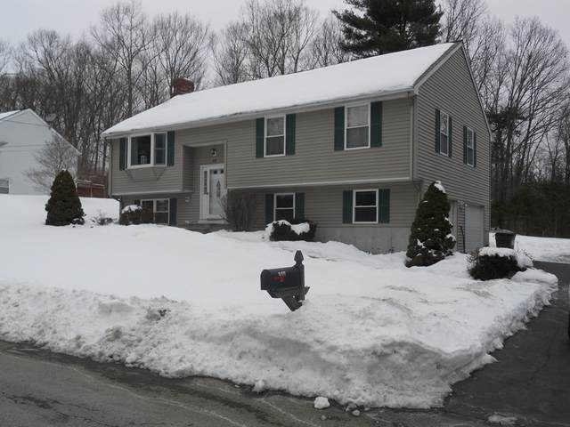 609 Henshaw Street, Leicester, MA 01542 (MLS #72786848) :: The Duffy Home Selling Team