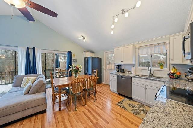 39 Cary Road, Plymouth, MA 02360 (MLS #72786875) :: Conway Cityside