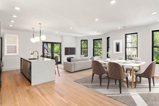 75 Sydney Street Ph, Boston, MA 02125 (MLS #72786876) :: Westcott Properties