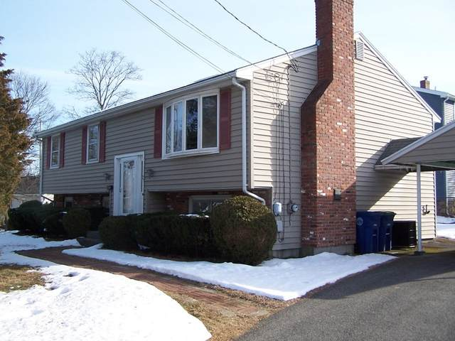 75 Highland Ave E, Braintree, MA 02184 (MLS #72786937) :: Dot Collection at Access