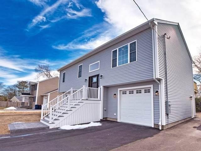 22 Kelton St, New Bedford, MA 02745 (MLS #72786951) :: Conway Cityside