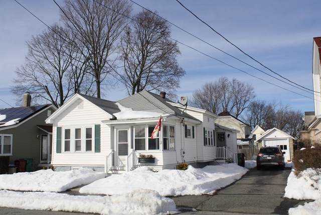 91 Winthrop Ave, Lowell, MA 01851 (MLS #72786965) :: The Gillach Group