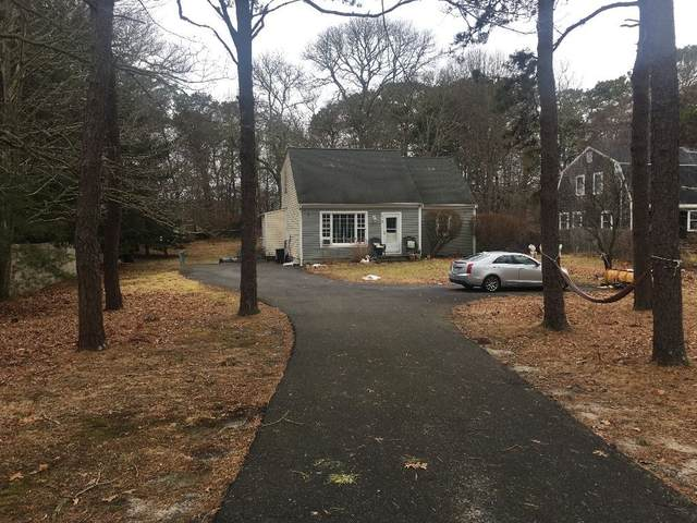 173 Dunns Pond Rd, Barnstable, MA 02601 (MLS #72786978) :: The Gillach Group