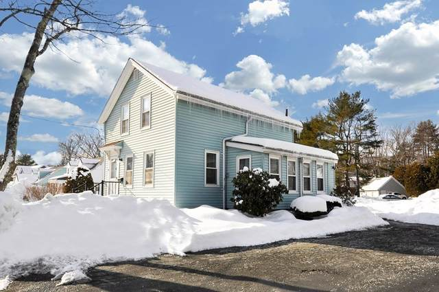 96 Conant St, Concord, MA 01742 (MLS #72786993) :: The Duffy Home Selling Team