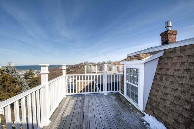 7 State Park Rd, Hull, MA 02045 (MLS #72787037) :: The Gillach Group