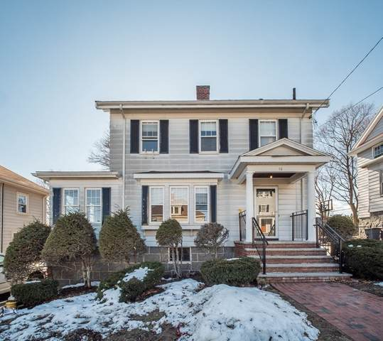 10 Greaton Rd, Boston, MA 02132 (MLS #72787051) :: Westcott Properties