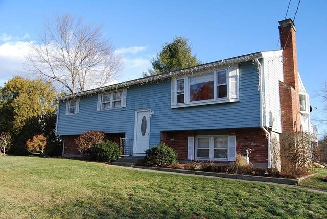 7 Rolling Ln, Hudson, MA 01749 (MLS #72787073) :: The Duffy Home Selling Team