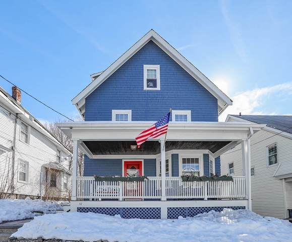 12 Virgil Road, Boston, MA 02132 (MLS #72787083) :: Conway Cityside