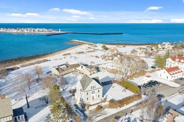 10 Sunset Rd., Scituate, MA 02066 (MLS #72787113) :: revolv