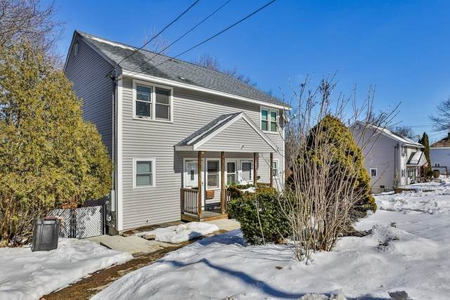 253 Oakland Ave #253, Methuen, MA 01844 (MLS #72787137) :: Exit Realty