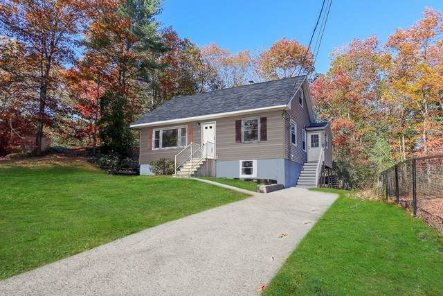 8 Comeau Rd, North Reading, MA 01864 (MLS #72787157) :: Conway Cityside
