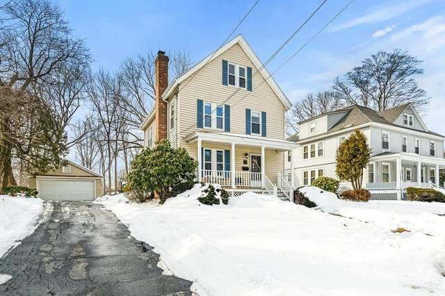 35 Washington Ave, Andover, MA 01810 (MLS #72787160) :: The Duffy Home Selling Team