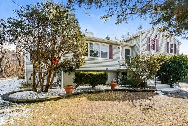 4 Diamond St, Plymouth, MA 02360 (MLS #72787192) :: Conway Cityside