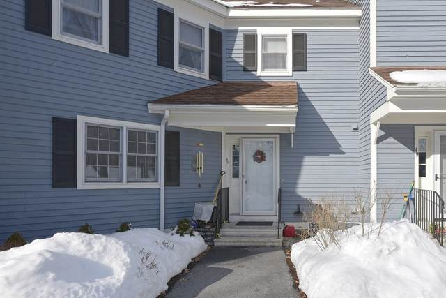 48 Heritage Drive #48, Northbridge, MA 01588 (MLS #72787196) :: revolv
