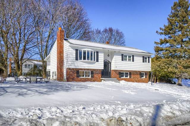 42 Anderson Dr, Methuen, MA 01844 (MLS #72787214) :: Cosmopolitan Real Estate Inc.