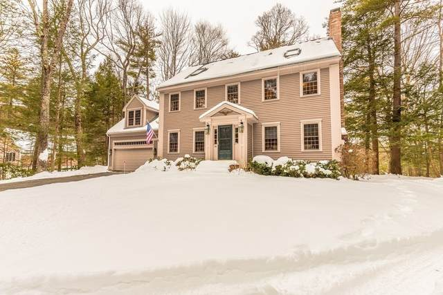 16 Kristopher Lane, Townsend, MA 01474 (MLS #72787221) :: Conway Cityside