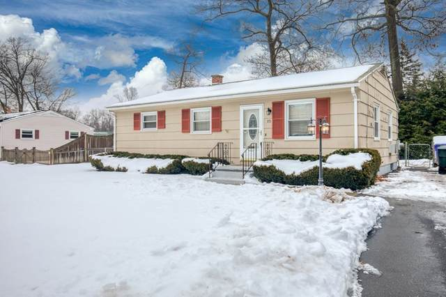 171 Newhouse St, Springfield, MA 01118 (MLS #72787258) :: Team Roso-RE/MAX Vantage