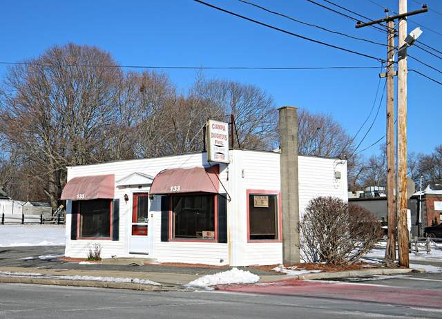 133 Essex Street, Saugus, MA 01906 (MLS #72787275) :: East Group, Engel & Völkers