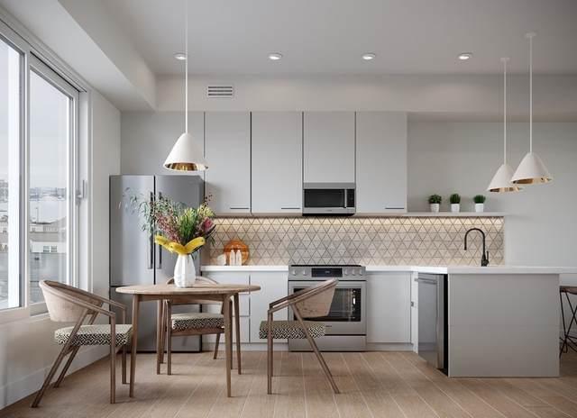 71 Border Ph8, Boston, MA 02128 (MLS #72787287) :: Westcott Properties