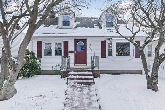 178 Lake St, Waltham, MA 02451 (MLS #72787310) :: Alex Parmenidez Group