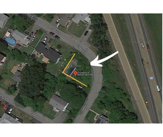 23 Chadwick St, Methuen, MA 01844 (MLS #72787335) :: The Duffy Home Selling Team