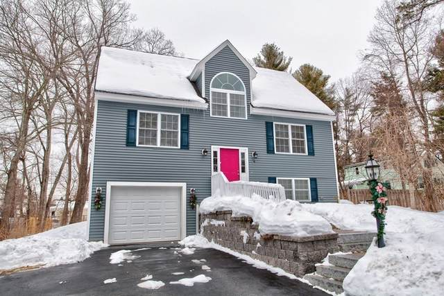 6 Pinecrest, Littleton, MA 01460 (MLS #72787398) :: Revolution Realty