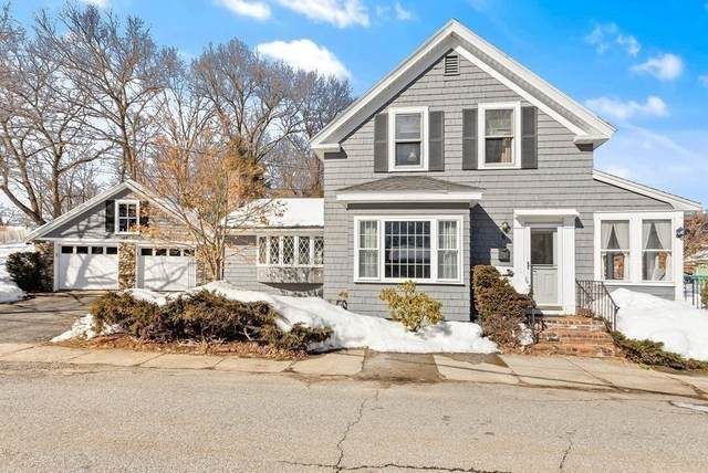6 Park St, Maynard, MA 01754 (MLS #72787455) :: Westcott Properties