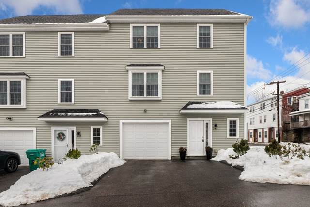 242 Church St #242, Northbridge, MA 01588 (MLS #72787461) :: Trust Realty One