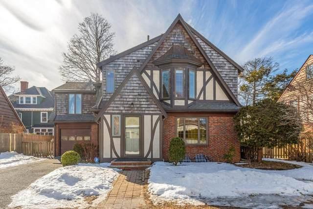 282 Ocean Street, Lynn, MA 01902 (MLS #72787462) :: The Duffy Home Selling Team