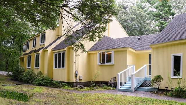 19 Fort Pond Rd, Acton, MA 01720 (MLS #72787486) :: EXIT Cape Realty