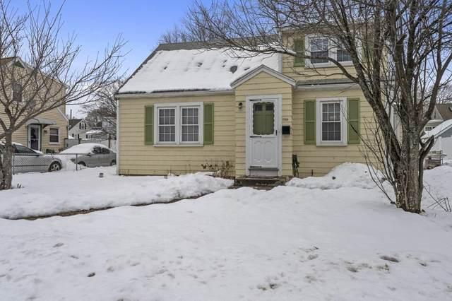 1064 Truman Parkway, Boston, MA 02136 (MLS #72787554) :: Cosmopolitan Real Estate Inc.