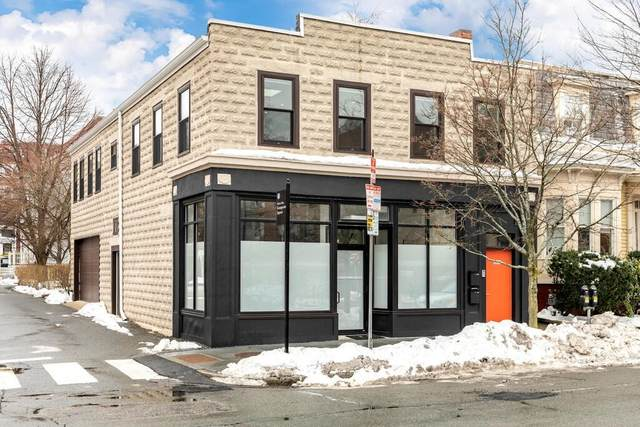 350 Broadway, Cambridge, MA 02139 (MLS #72787571) :: DNA Realty Group